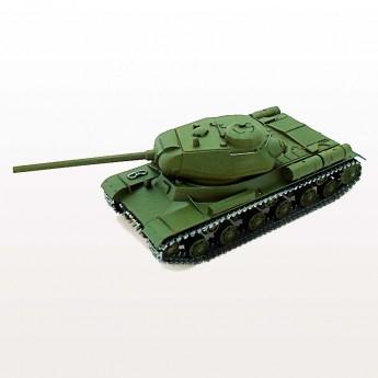 IS-4 (об.245) Soviet Heavy Tank