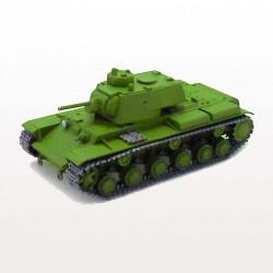 Т-150 Soviet Heavy Tank