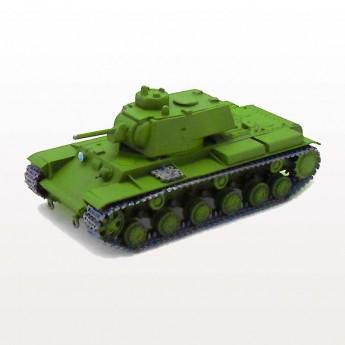 Soviet Armour SA142 Готовая модель танка Т-150 (1:72)