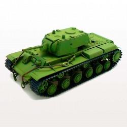KV-1 Soviet Heavy Flamethroving Tank