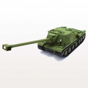 Soviet Armour SA152 Готовая модель танка ИСУ-130 (1:72)