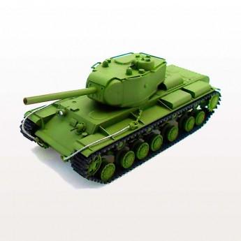 Soviet Armour SA238 Готовая модель танка КВ-220 (1:72)