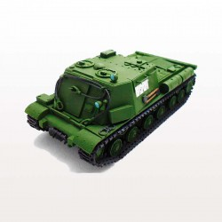 Soviet Armour SA248 Готовая модель танка БТТ-1 (1:72)