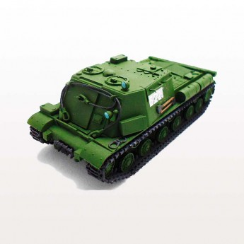 BTT-1 Soviet Heavy Tracktor