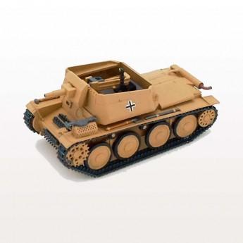 Reconnaissance tank Sd. Kfz140/1-75