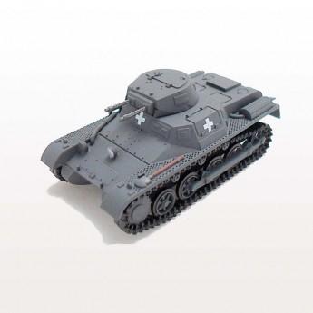 Soviet Armour W1939-02 Готовая модель танка Pz.I A (1:72)