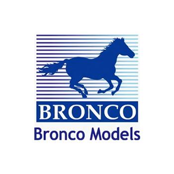 Bronco Models Sbornye modeli