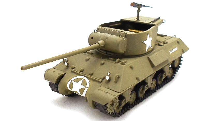 Sbornye modeli amerikanskikh tankov